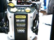 STANLEY Battery/Charger JUMP STARTER